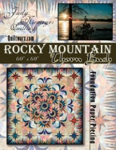 Rocky Mountain Thorn Bush Discontinued
