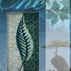 One Leaf Series Cover Sheet 600
