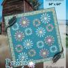 Prairie Pinwheels Cover Sheet 600