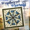 Weathered Windmill Cover Sheet