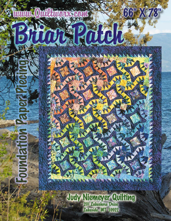 Briar Patch Discontinued