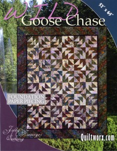 Wild Goose Chase Discontinued