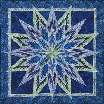 Feathered Star : feathered star quilts - Adamdwight.com