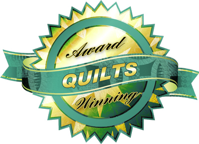 Award Winning Quilts Logo